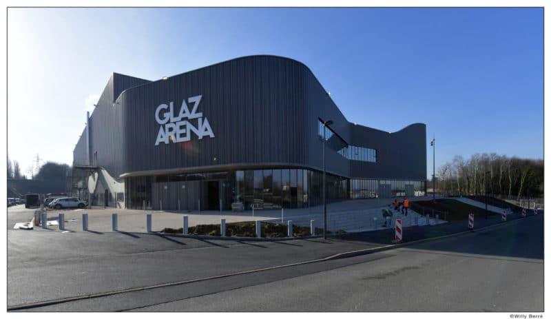 Salle-de-spectacle-Glaz-Arena-Rennes